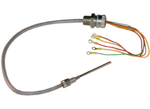 PowerGen Temperature Sensors